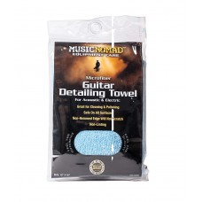 Microfiber Guitar Polishing Cloth