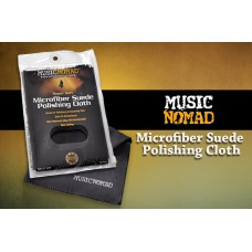 Microfiber Suede Polishing Cloth