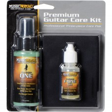 Premium Guitar Care Kit (3 pcs.)